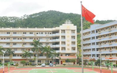广西梧州西南中等专业学校