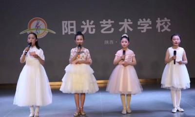 陕西省西咸新区泾河新城阳光艺术培训学校