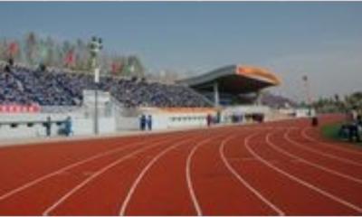 内蒙古乌兰察布市育英高级中学