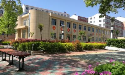 湖北广水市文华高级中学