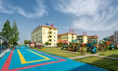浙江省温州市乐清市柳市镇未来主打星幼儿园