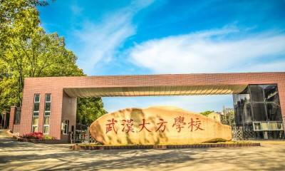 湖北省武汉市大方学校