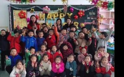 广西河池市东方外国语实验学校