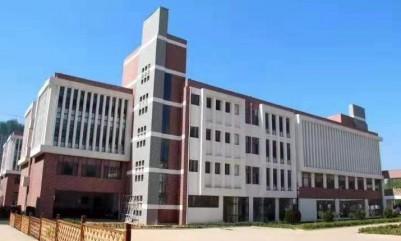 山东省莱芜市新起点高级中学