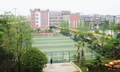 江西宜春黄冈实验学校