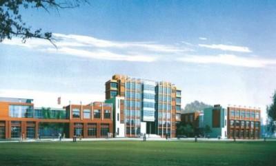 安徽省铜陵市外国语学校