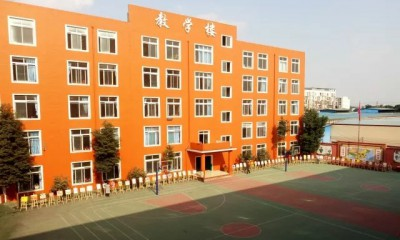 四川省成都双流世纪阳光学校
