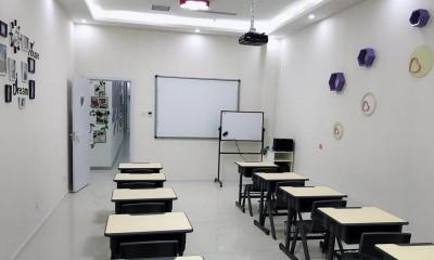 云南景洪市纽思教育