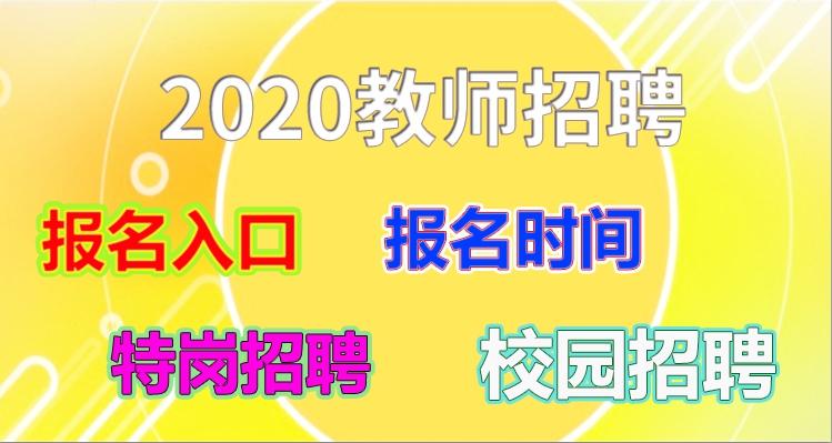 拉萨师范高等专科学校2020届毕业生网络招聘会  报名时间 