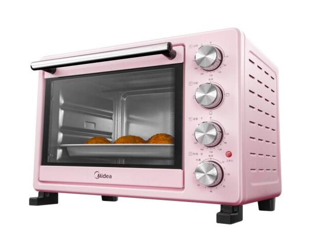 美的(Midea) PT25A0 家用多功能电烤箱
